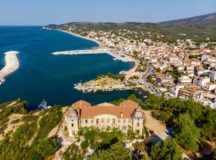 Thassos: Not your typical Greek island