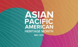 A brief history of Asian American Pacific Islander Heritage Month
