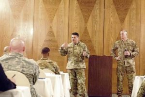86 AW hosts Flight Leadership Course on Ramstein