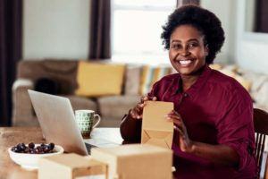 Cautionary tips for home-based businesses