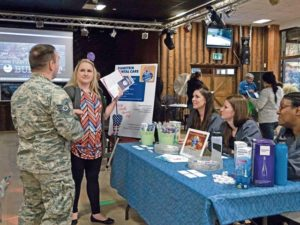 Information, opportunities abound at upcoming Military Spouse Appreciation Expo