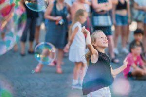 Children's Fest in Kaiserslautern