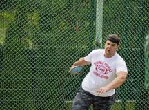 Kaiserslautern boys, Ramstein girls successful in track and field meet