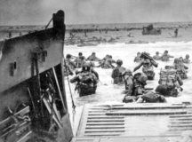 75th Anniversary of D-Day: A time of celebration, remembrance
