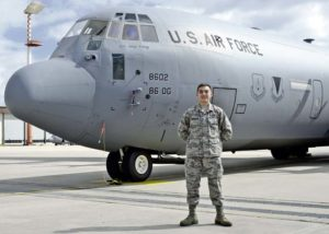 Airlifter of the Week:  37 AS Airman receives honor
