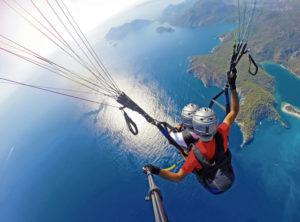 Paragliding Adventure - Kaiserslautern American