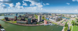 Rotterdam: One of Europe's brilliant cities