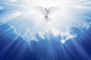 Germans observe Pentecost Sunday, Monday