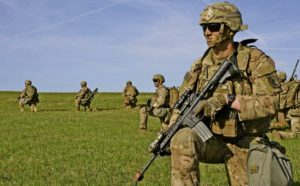 Army lengthens tours for Soldiers in Europe, Japan