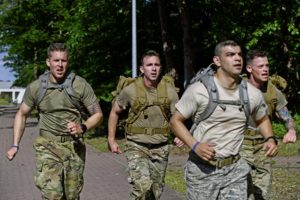 Ramstein Rucks to Remember