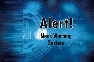 Army garrisons in Europe migrating to new mass warning system
