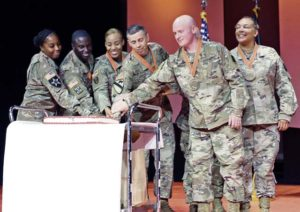 21 TSC inducts 7 into Sergeant Morales Club