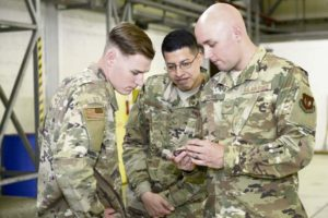 86th Maintenance Squadron Airman earns Airlifter of the Week