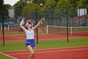 Ramstein takes down SHAPE in tennis; Kaiserslautern sweeps Spangdahlem
