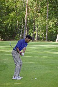 Ramstein stays unbeaten in golf, looking ahead to Euros