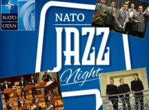 A Journey through 70 years of NATO and Jazz History Nov. 29, 8 p.m. Fruchthalle Kaiserslautern Jazz fans mark your calendars for the event. Celebrating NATO's 70th anniversary, the Jazz Trio of the Luxembourg Musique Militaire Grand-Ducale and the Jazz Combo of the German Heeresmusikkorps Koblenz will perform together with the local Kaiserslautern Jazzbühne presenting highlights of Jazz history in combined and solo performances. Tickets are sold at €16 (reduced 11.00 EUR) at Tourist-Information, Fruchthallstraße 14, 67655 Kaiserslautern (phone 0631 365-2316) or at the box-office on the night.
