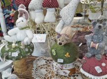 Ramstein holds arts, crafts market, Nov. 16, 17
