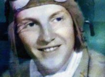 Army 1st Lt. Herschel H. Mattes Courtesy photo