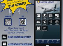 USAF Connect app replaces former RAB app