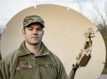 Combating electronic warfare: 1 CBCS' secret weapon