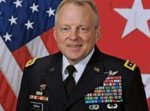 Lt. Gen. Douglas Gabram, IMCOM Commanding General Photo by U.S. Army