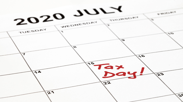 Deadline for taxes July 15, Ramstein Tax Center continues assistance