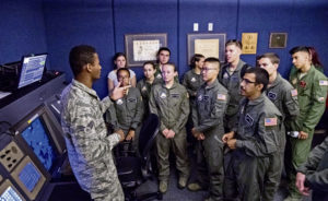 Air Force announces second set of new scholarships for HBCU students