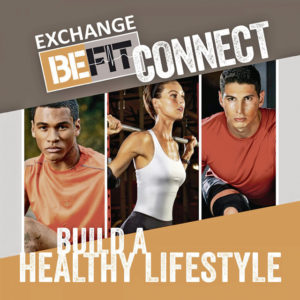 Army & Air Force Exchange Service puts muscle in community hub with new BE FIT Connect