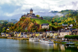 Can't-miss German day trips A-Z: Cochem