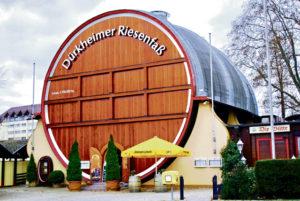 Can't-miss German day trips A-Z: Bad Dürkheim