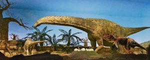 Become an adventurer at Gondwana Prähistorium