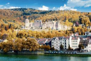 Can't-miss German day trips A-Z: Heidelberg