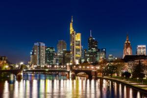 Can't-miss German day trips A-Z: Frankfurt am Main