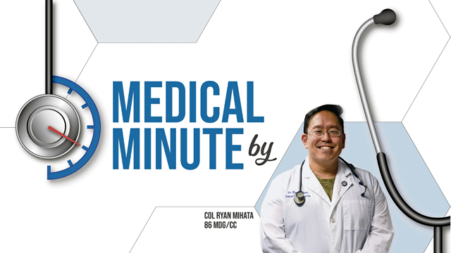 Medical Minute