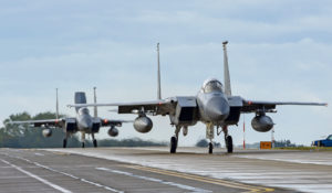 Joint multinational exercise validates aerial, ground force integration in Eastern Europe