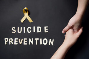 Department of the Air Force family suicide prevention training now available