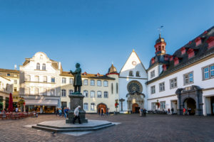 Can't-miss German day trips A-Z: Koblenz