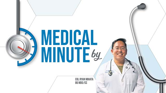 Medical Minute: Giving for #GlobalHealth, bad weather ops and flu vaccine update