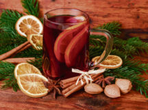 Glühwein: 4 recipes