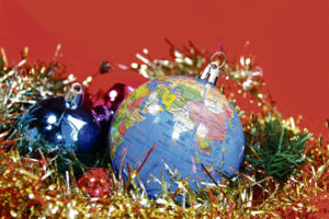 Christmas Celebrated Around the World