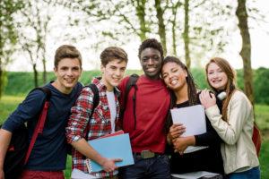 KMC schools continue building partnerships