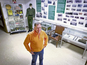 History room links Baumholder military's past to present