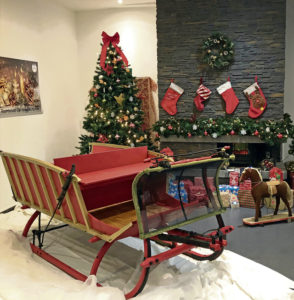 Operation Holiday Connection brings cheer to families during pandemic