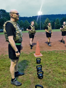 Garrison Council focuses on Soldier readiness, resiliency