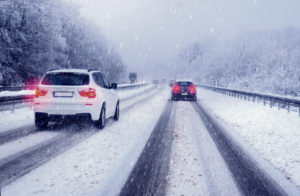 Winter driving tips can help prevent cold accidents