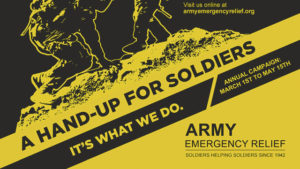 USAG RP Army Emergency Relief ready to start new year