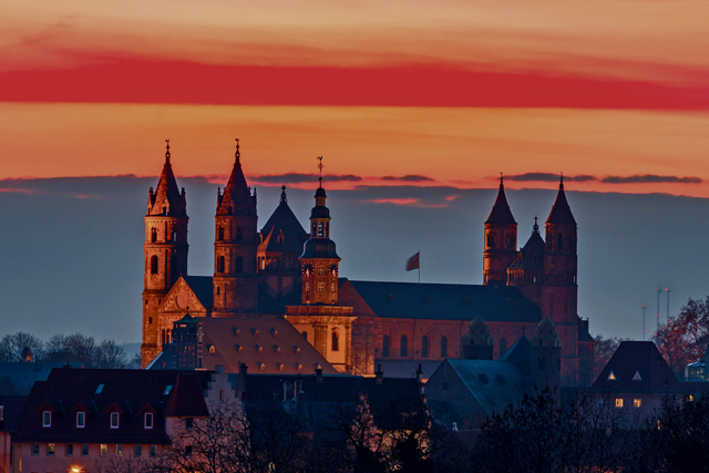 Can't-miss German day trips A-Z: Worms