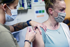 Regional Health Command Europe provides COVID-19 vaccine updates