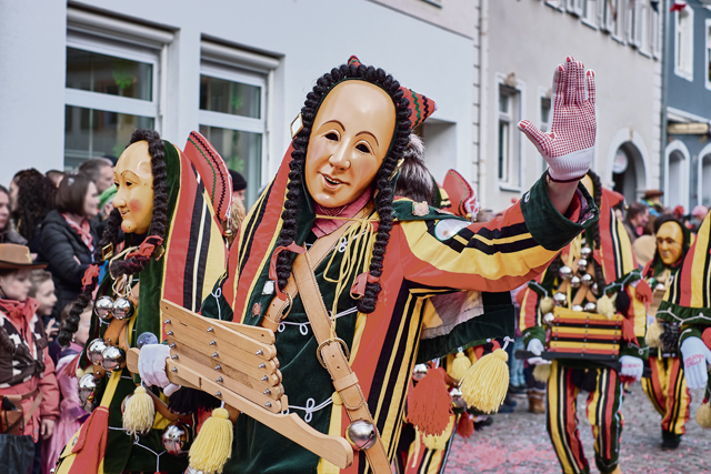 Everything you need to know about Carnival in Germany