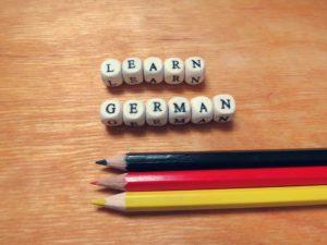 Sprechen Sie Deutsch? 5 tips for improving your German at home